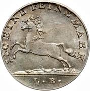 3 Mariengroschen - George III – obverse