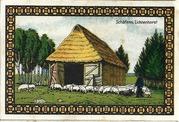 25 Pfennig (Lichtenhorst; Kriegs Gefangenen Lager) – reverse