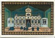 1 Mark (Lichtenhorst; Kriegs Gefangenen Lager) – reverse
