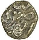 Mahallak - Abd Al-Shakur (Vassal of the Ottoman Empire) – reverse