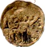 Mahallak - Ahmad II – obverse