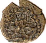 Mahallak - Muhammad II – obverse