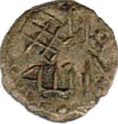 Mahallak - Ahmad II – reverse