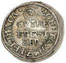 3 Gute Kreuzer - Sebastian II. von Hatzfeld-Gleichen – obverse