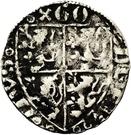 1 Sterling - Gottfried III. von Dalenbrock – obverse