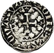 1 Sterling - Gottfried III. von Dalenbrock – reverse