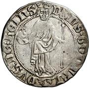 1 Doppelschilling - Gottfried III. von Dalenbrok – obverse