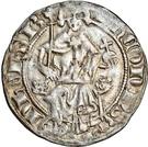 1 Groschen - Dietrich III. (Kaisergroschen) – obverse