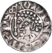 1 Sterling - Johann II. – obverse