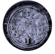 1 Pfennig - Heinrich VIII. – obverse
