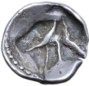Obol (Kapostal Type) – reverse