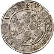 1 Thaler - Anna II von Limburg – reverse