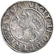 ½ Thaler - Anna II von Limburg – reverse