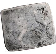 ½ Tallér Klippe - Nagyszeben I. Ferdinánd's Occupation – reverse