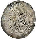 1 Brakteat - Heinrich I. von Biengarten – obverse