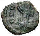 1 Nummus - Odovacar (Ravenna) – obverse