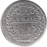 2 Albus - Ernst Ludwig – reverse