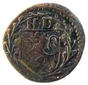 1 Kreuzer - Ludwig VIII – obverse
