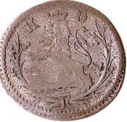 4 Kreuzer - Ludwig VIII – obverse