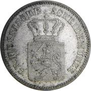 6 Kreuzer - Ludwig III. – obverse