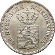 1 Kreuzer - Ludwig III – obverse