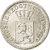 1 Kreuzer - Ludwig II – obverse