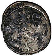 1 Albus - Wilhelm VI. – reverse