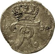 1 Albus - Friedrich I. – obverse