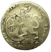 ⅙ Thaler - Friedrich II – obverse