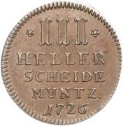 3 Heller - Karl – reverse
