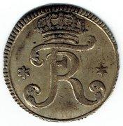 1 Albus - Friedrich I (type 1b) – obverse