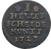 1 Heller - Karl – reverse