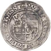 1 Groschen - Wilhelm II. (Helmgroschen) – obverse