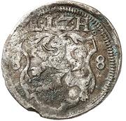 4 Heller - Ludwig IV. – obverse