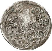 4 Heller - Ludwig IV. – reverse