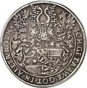 1 Thaler - Ludwig IV. (Ausbeutetaler) – reverse