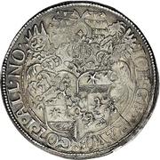 1 Thaler - Ludwig IV. – reverse