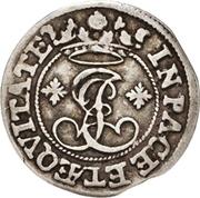 2 Mariengroschen - Jobst Edmund von Brabeck – obverse