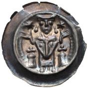 1 Brakteat - Heinrich I. von Wernigerode – obverse
