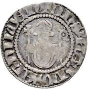 1 Sechsling - Magnus von Sachsen-Lauenburg – obverse