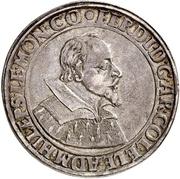 1 Thaler - Ferdinand von Bayern – obverse