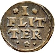 1 Flitter – reverse