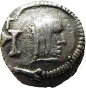 Quinarius - Tharan Yaub Yuhanim (Raydan) – obverse