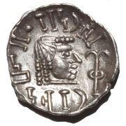 Quinarius - Shamnar Yuhan'im (Raidan mint) – reverse