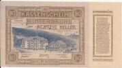 80 Heller (Hinterbrühl) – obverse