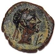 Quadrans - Iberia (Castullo mint) – obverse
