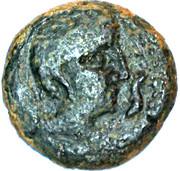 Semis Castulo (Oretanii, no obverse legend) – obverse