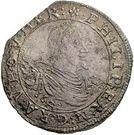 24 Kreuzer - Philipp Ernst zu Langenburg (Kipper) – obverse