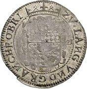 24 Kreuzer - Philipp Ernst zu Langenburg (Kipper) – reverse