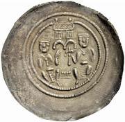 1 Brakteat - Elgerus III. – obverse